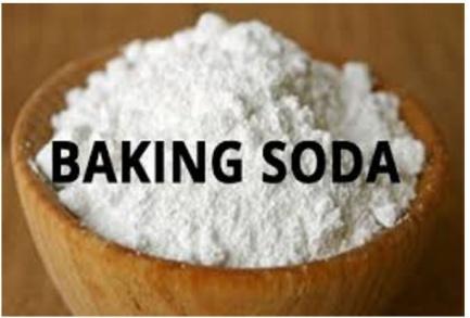BAKING SODA TRỢ THỦ ĐẮC LỰC LÀM BÁNH